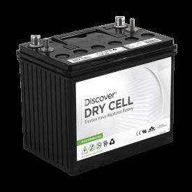 Discover EV24A-A Dry Cell тяговый аккумулятор