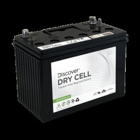 Discover EV27A-A Dry Cell тяговый аккумулятор