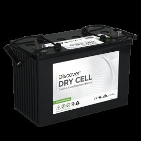 Discover EV31A-A Dry Cell тяговый аккумулятор