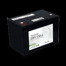 Discover EV34A-A Dry Cell тяговый аккумулятор