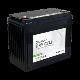 Discover EV512A-150 Dry Cell тяговый аккумулятор