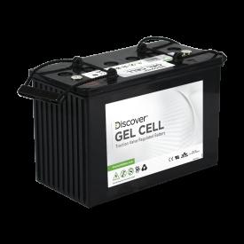 Discover EV512G-080 Гелевый тяговый аккумулятор