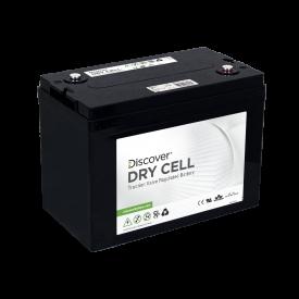 Discover EV627A-A Dry Cell тяговый аккумулятор