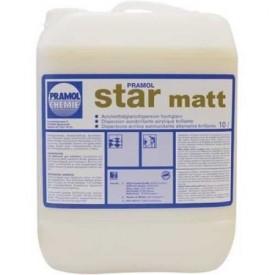 STAR-MATT PRAMOL МАТОВАЯ ДИСПЕРСИЯ ДЛЯ НАПОЛЬНЫХ ПОКРЫТИЙ