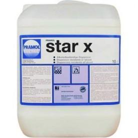 STAR-X PRAMOL ЧРЕЗВЫЧАЙНО ИЗНОСОСТОЙКОЕ ПОКРЫТИЕ