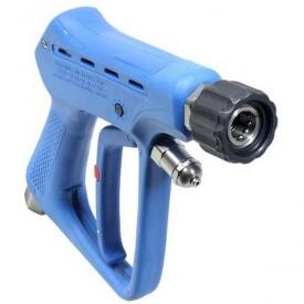 Пистолет среднего давления ST-3100, 60bar, 100l/min, 150°C, 1/2внут-ST3100 муфта, нерж. сталь