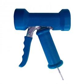 Пистолет низкого давления, 24bar, 100l/min, 50°C, 1/2внут-1/2внут, латунь