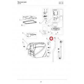 Всасывающий шланг для Viper AS7100R