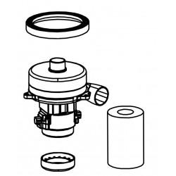 Вакуумный мотор для Viper AS430B, AS510B