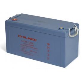 Chilwee 6-EVF-120 Гелевый тяговый аккумулятор