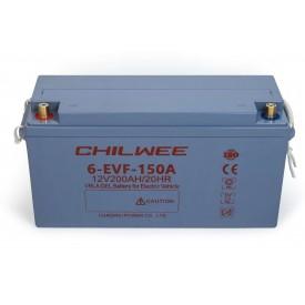 Chilwee 6-EVF-150A Гелевый тяговый аккумулятор