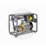 Аппараты высокого давления стационарные (14)