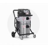 Однофазные промышленные пылесосы (0)